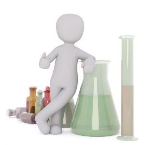 chemist, tube, woman-1816371.jpg